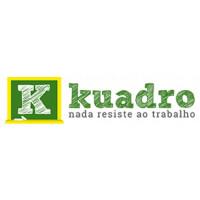 Preparatório ENEM online: O Kuadro - Logo