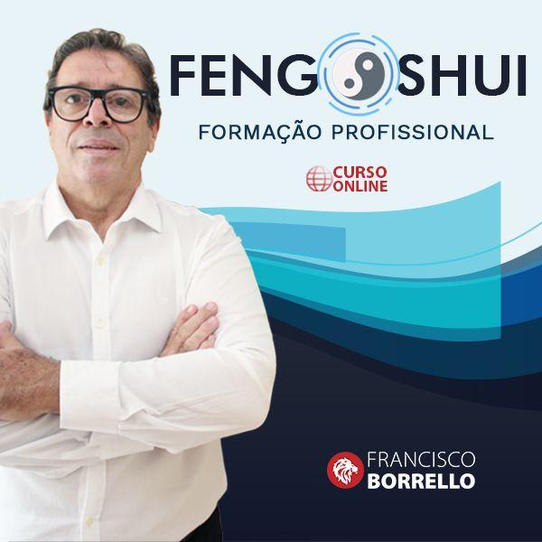 Banner - Curso de Feng Shui Formação Profissional
