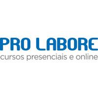 Curso OAB online: Pro Labore - Logo