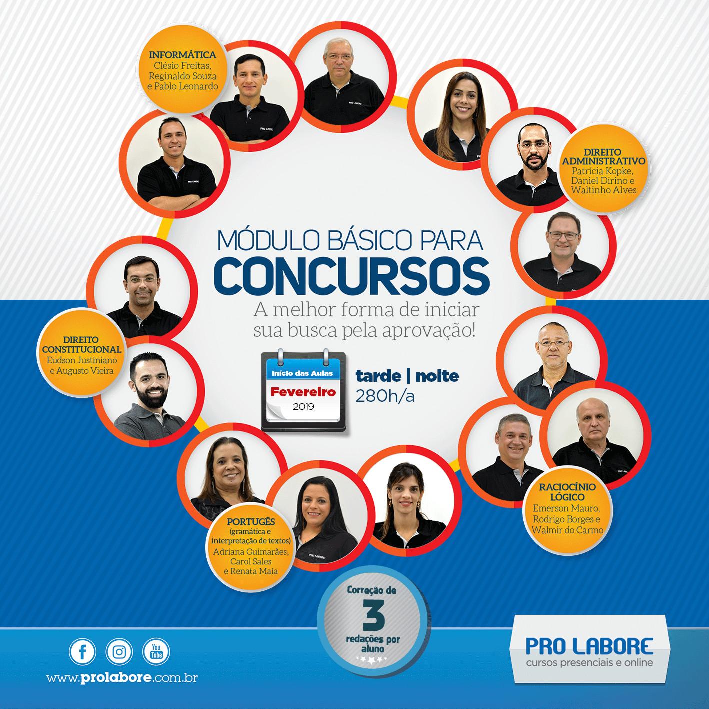 Curso OAB online: Pro Labore - Imagem 2