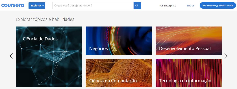Imagem de Coursera Imagem 2