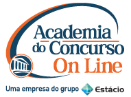 Curso OAB online: Academia do Concurso - Logo