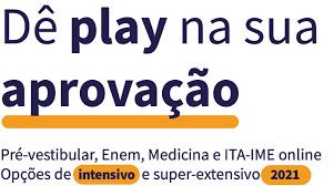Preparatório ENEM online: Percurso Pré-Vestibular  e ENEM - Imagem 2