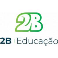 Curso OAB online: 2B Educação - Logo