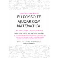 Preparatório ENEM online: Isabela Mendes Cassio  - Logo