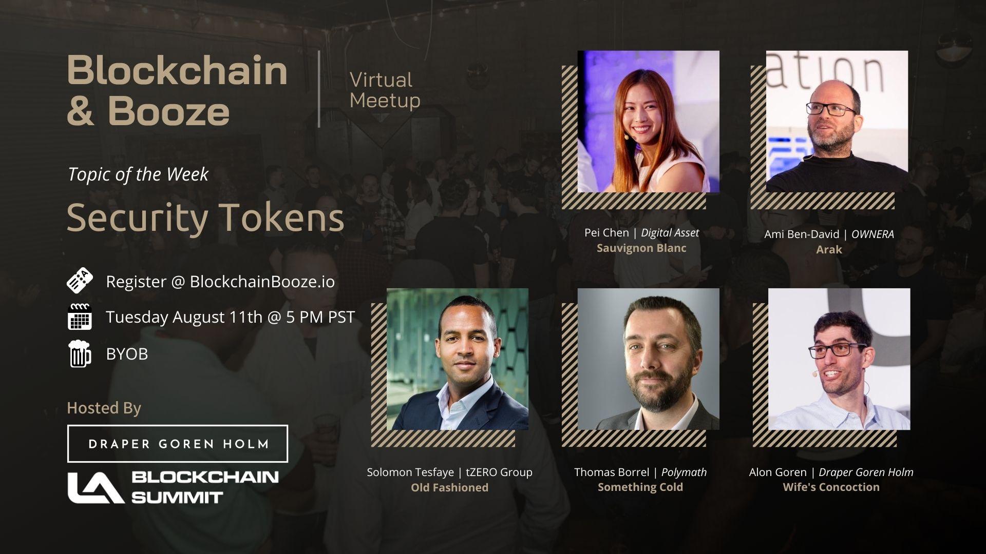 Imagem de L.A. Blockchain Summit Imagem 3