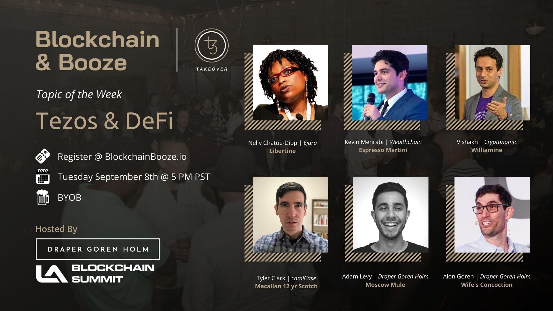 Imagem de L.A. Blockchain Summit Imagem 2