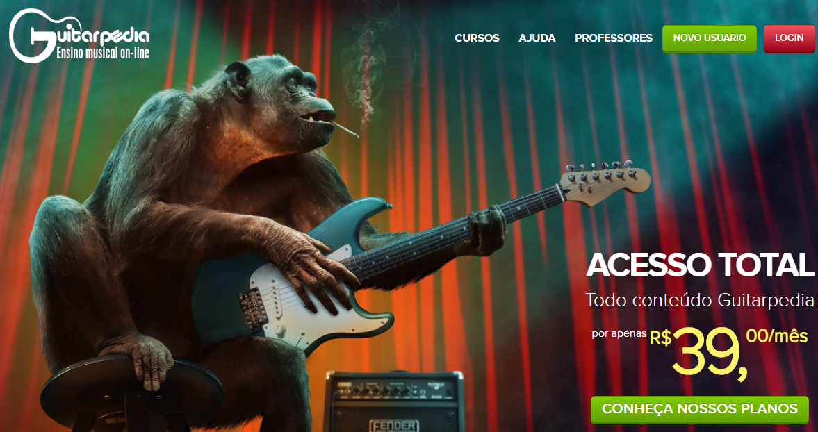 Imagem de Guitarpedia Imagem 2