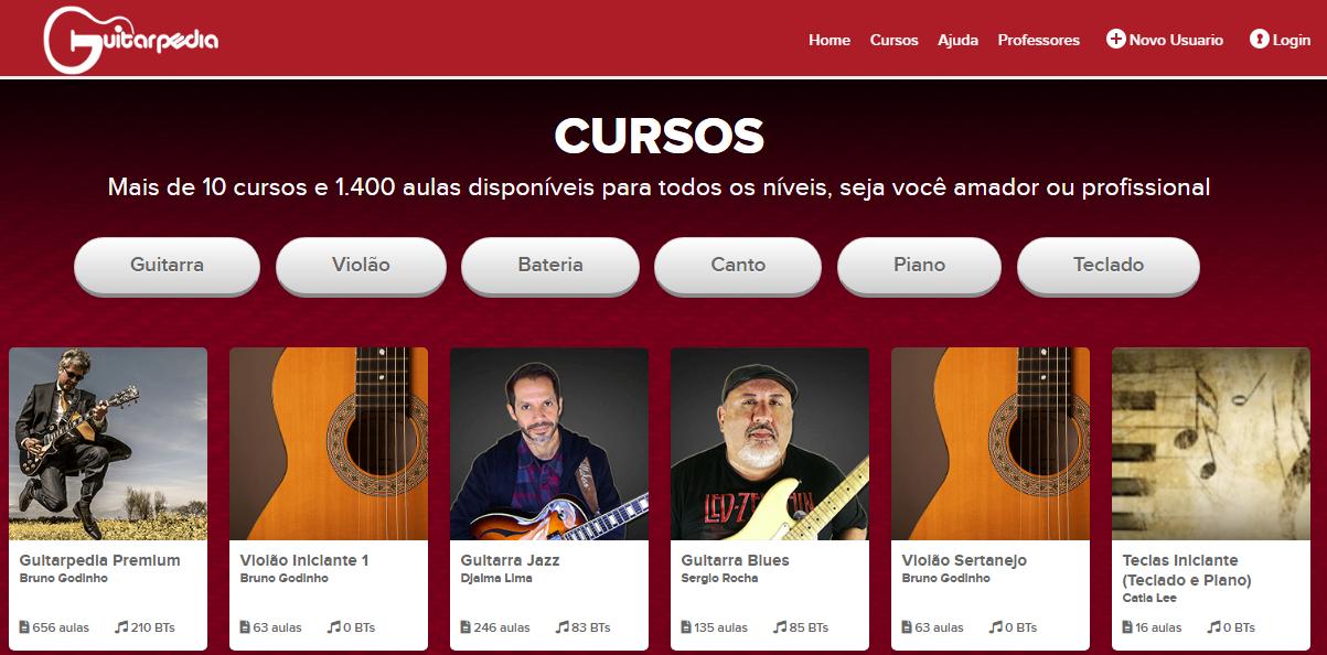 Imagem de Guitarpedia Imagem 3