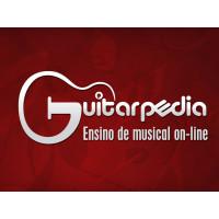 Logo Guitarpedia