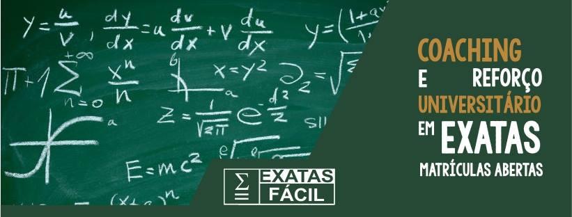Preparatório ENEM online: Exatas Fácil - Imagem 3