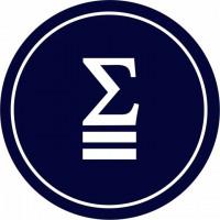 Preparatório ENEM online: Exatas Fácil - Logo