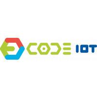 Logo Code IoT