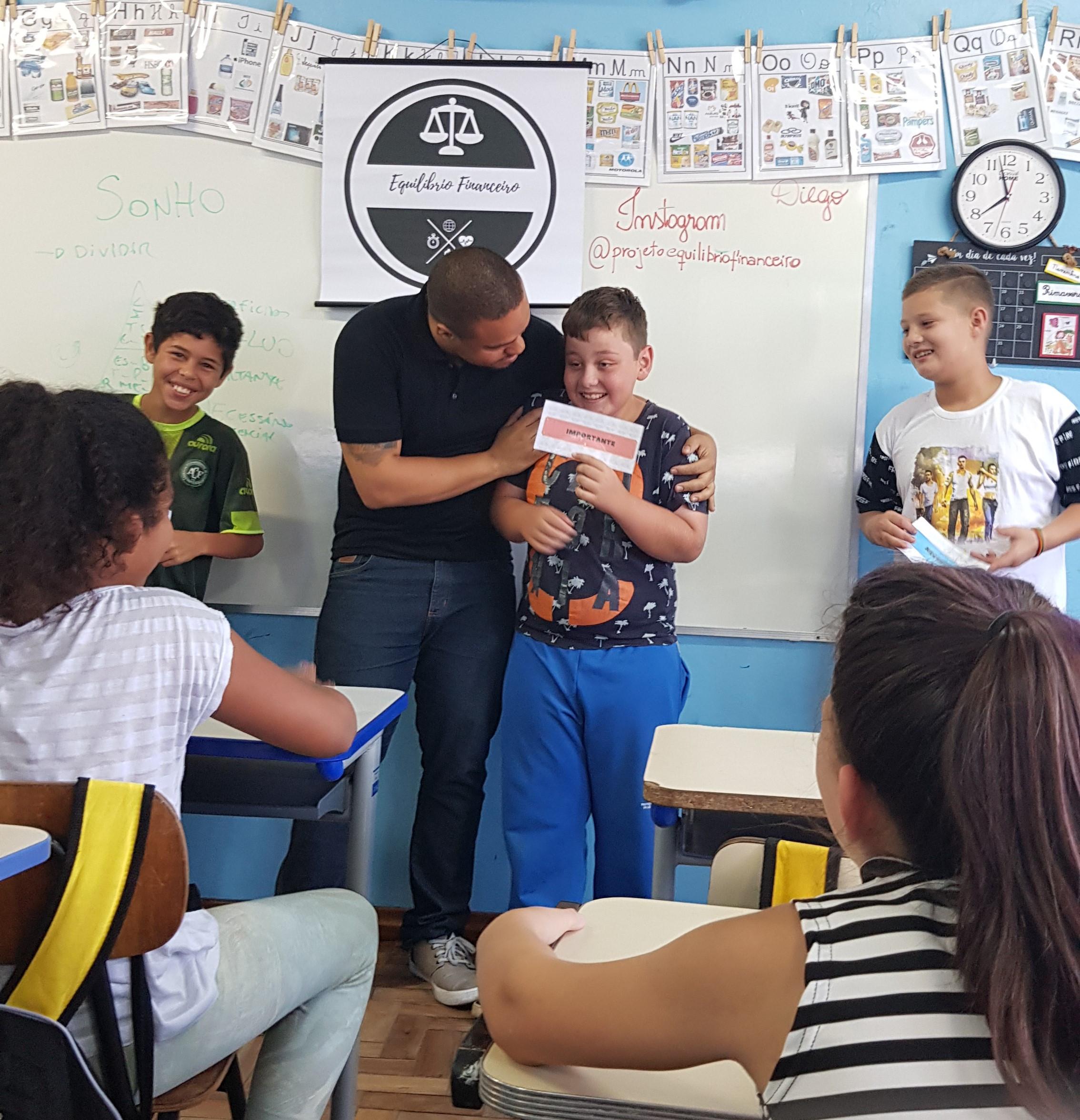 Imagem de Educação Financeira para as Novas Gerações Imagem 2