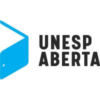 Cursos EAD gratuitos: Unesp Aberta - Logo