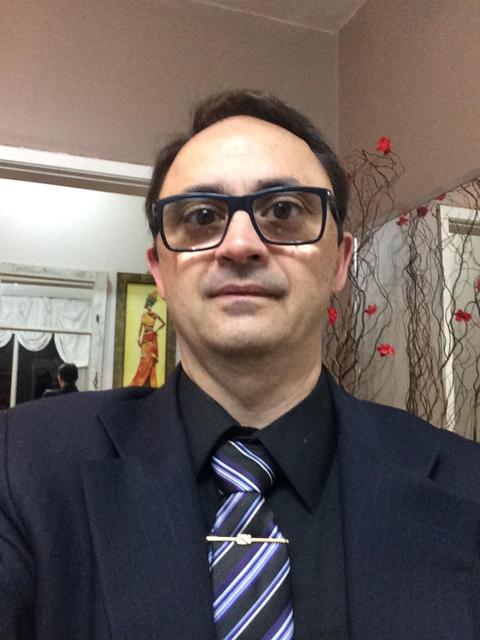 Preparatório ENEM online: Francisco Anselmo - Imagem 1