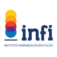 Logo Instituto Febran de Educação (Infi)