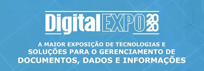 Banner - FEIRA DIGITAL EXPO SP 2021