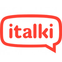 Logo italki