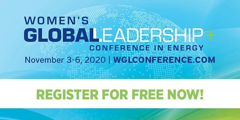 Banner - Women's Global Leadership Conference +