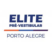 Logo Elite Curso Pré-Vestibular