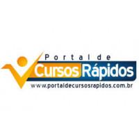 Preparatório ENEM online: Portal de Cursos Rápidos - Logo