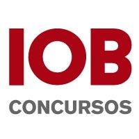 Curso OAB online: Iob Concursos - Logo