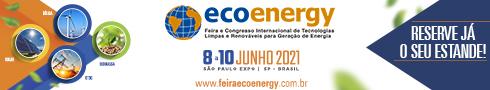 Banner - ECOENERGY – 2021