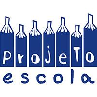 Logo Escola Projeto