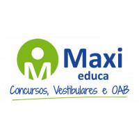Curso OAB online: Maxi Educa - Logo