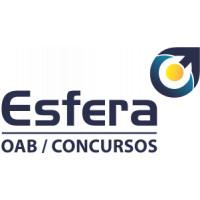 Curso OAB online: Curso Esfera - Logo