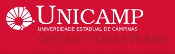 Cursos EAD gratuitos: Unicamp Ocw - Logo