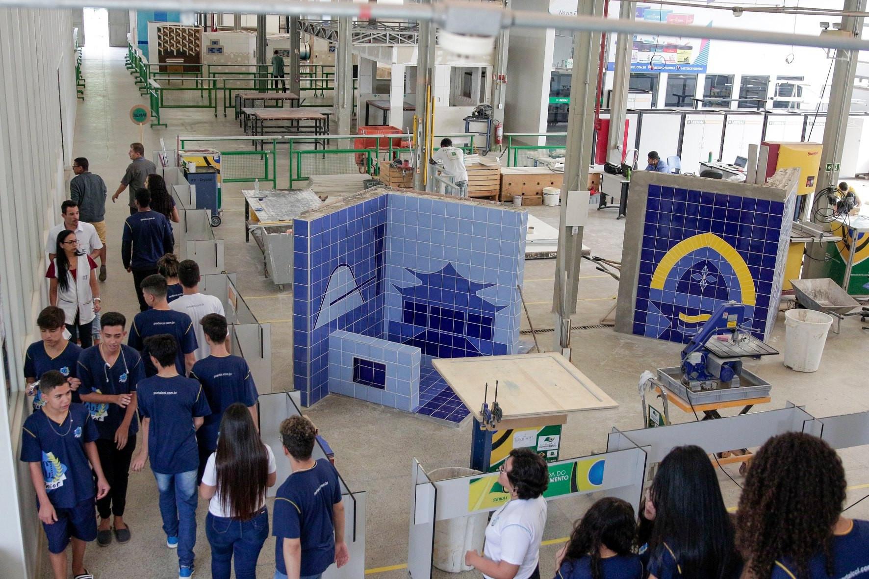 Imagem de Técnico em Manutenção e Suporte em Informática Imagem 4