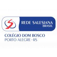 Logo Colegio Salesiano Dom Bosco