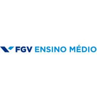 Logo FGV Ensino Médio