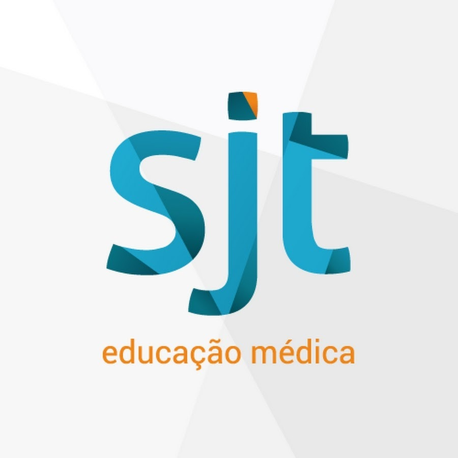 Logo SJT Educação Médica