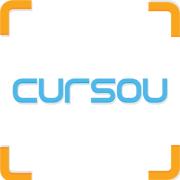 Cursos EAD gratuitos: Cursou - Cursos Online - Logo