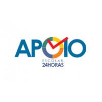 Preparatório ENEM online: Apoio Escolar 24 Horas - Logo