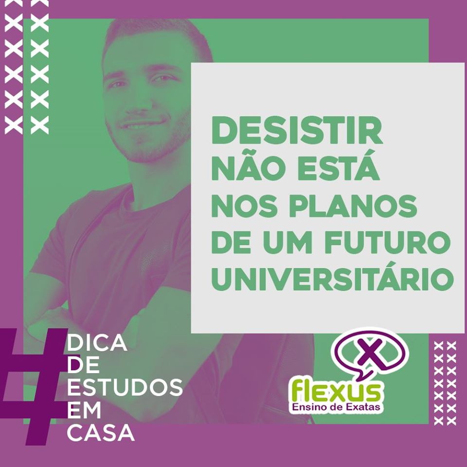 Preparatório ENEM online: Flexus Ensino de Exatas - Imagem 4