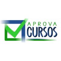 Preparatório ENEM online: Aprova Cursos - Logo