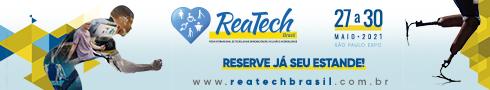 Banner - REATECH – 2021