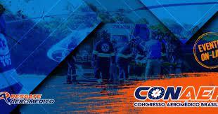 Banner -  2º Congresso Aeromédico Brasileiro (CONAER)