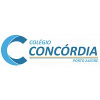 Logo Colegio Concordia