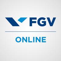 Cursos EAD gratuitos: FGV Online - Logo