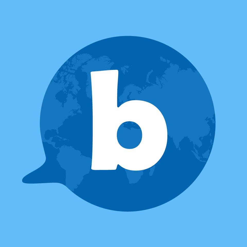 Cursos EAD gratuitos: Busuu - Logo