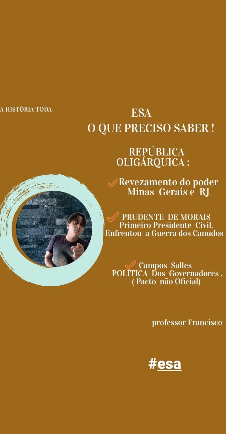 Preparatório ENEM online: Professor de história  - Imagem 3