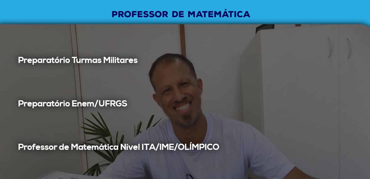 Imagem de Professor Dieguera - Matemática Imagem 3