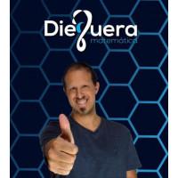 Logo Professor Dieguera - Matemática