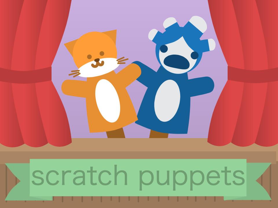 Imagem de Scratch Imagem 2