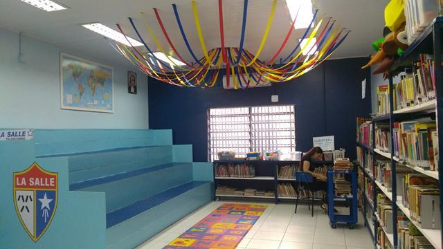 Imagem de Escola de Ensino Fundamental La Salle Pão dos Pobres Imagem 3